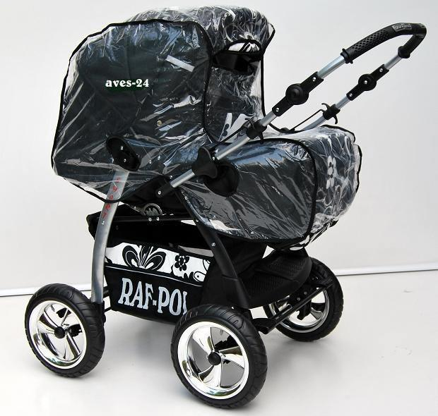babylux regenverdeck regenschutz f r kinderwagen mit. Black Bedroom Furniture Sets. Home Design Ideas